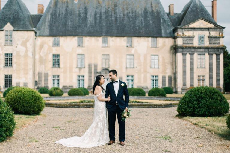 ChateauEffiat PhotographeMariage ClaireEyos 62