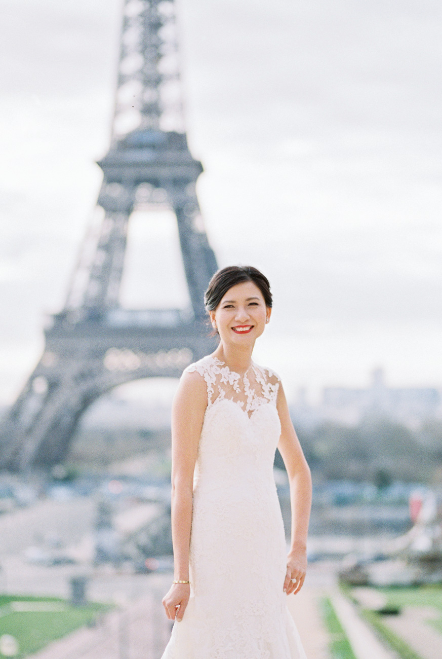 photographe de mariage paris - claire eyos