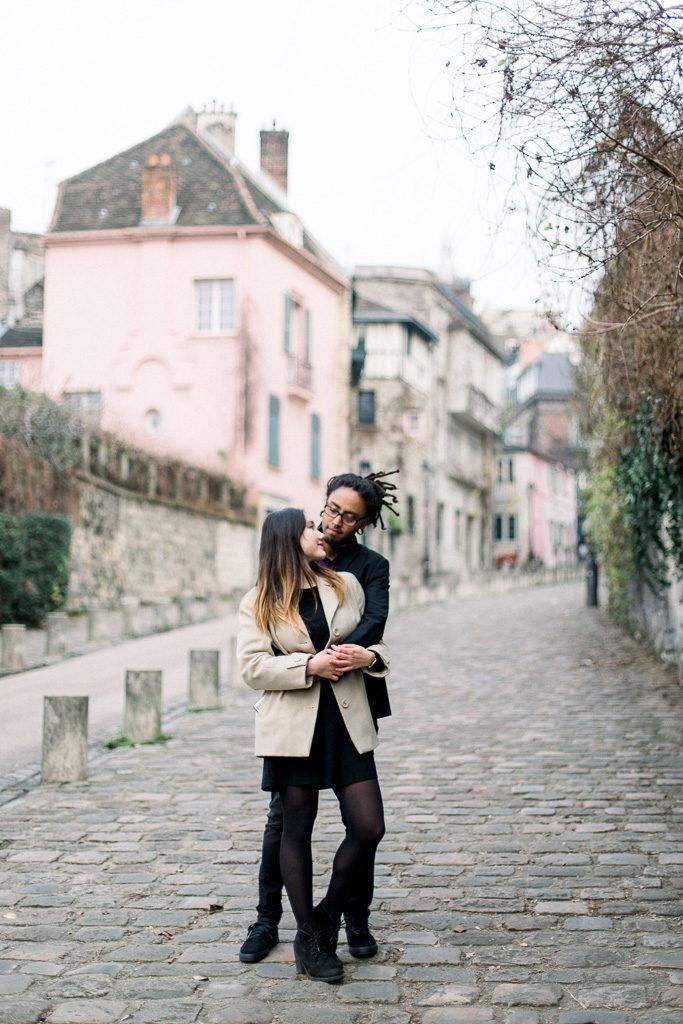 Couple photos Montmartre Claire Eyos 18