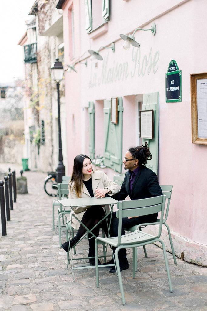 Couple photos Montmartre Claire Eyos 5