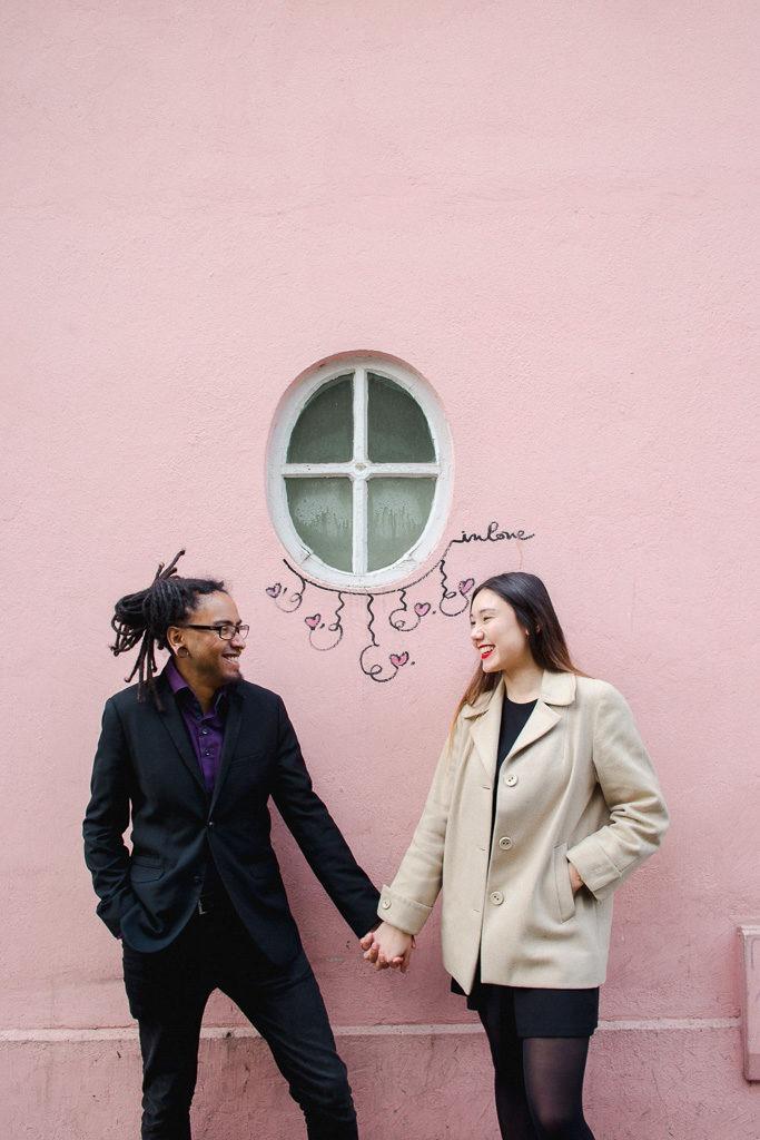 Couple photos Montmartre Claire Eyos 7