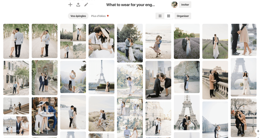 What to wear for your engagement session Claire Eyos 2