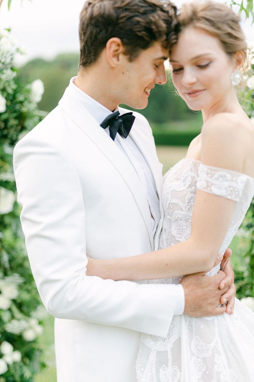 mariage fine art paris chateau bouffemont102